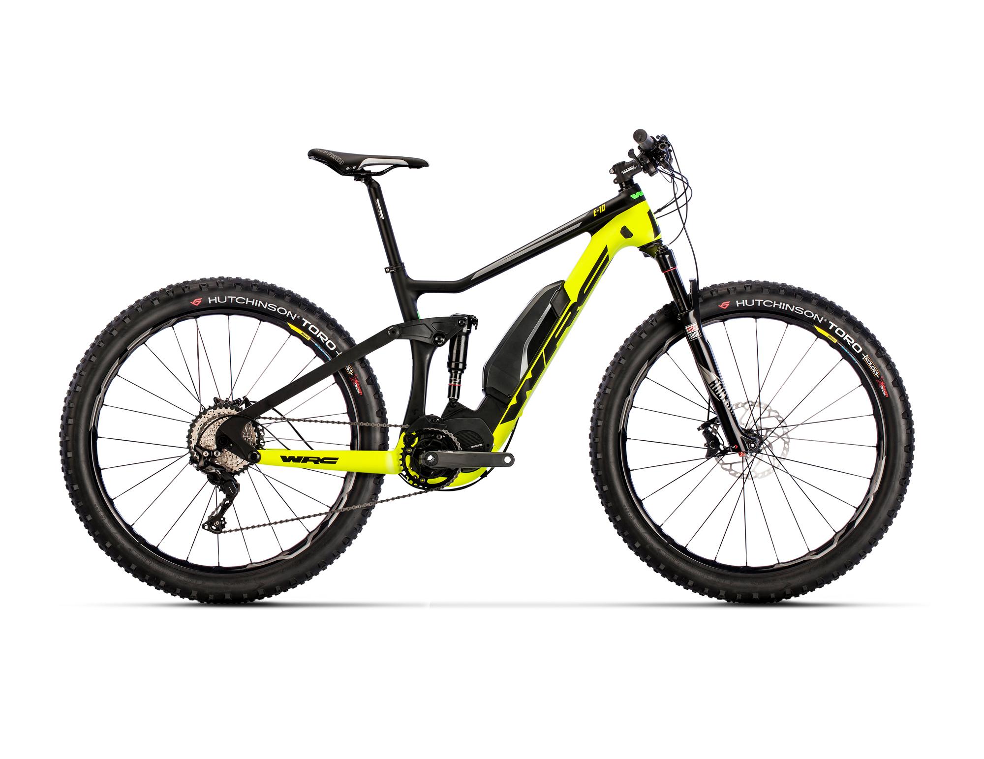Nueva gama 2018 de Conor Bikes