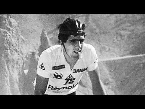 Reliquias de ciclismo