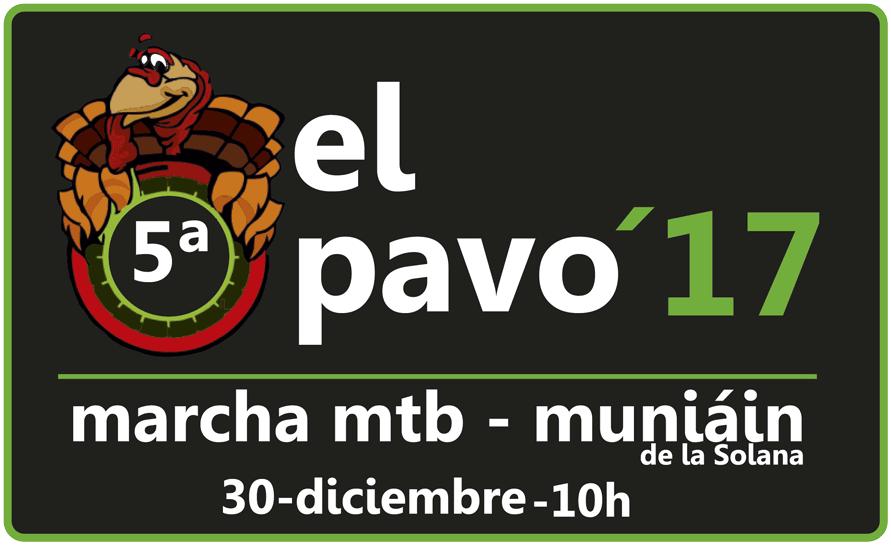 Marcha MTB de El Pavo 2017