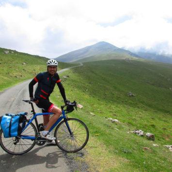 Lectura ciclista (I): Pirenaica