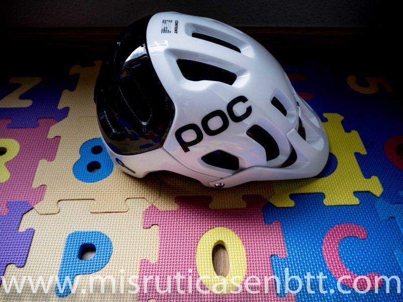 Unboxing POC TECTAL RACE
