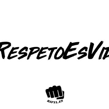 #RespetoEsVida