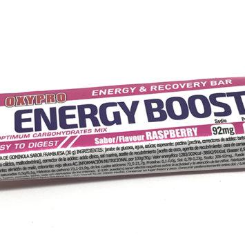 Nueva Energy BOOST de Oxypro
