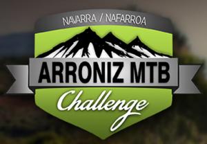 ARRÓNIZ MTB CHALLENGE