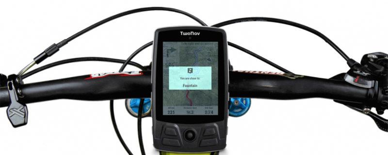 Unboxing TwoNav Trail Bike