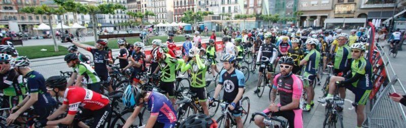 GRAN FONDO – Pamplona – Iruña