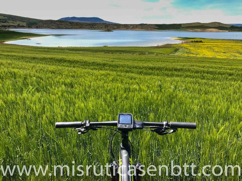 Primeras impresiones TwoNav Trail Bike