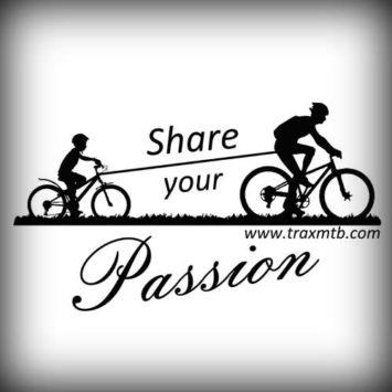 TRAXmtb – Comparte tu pasión