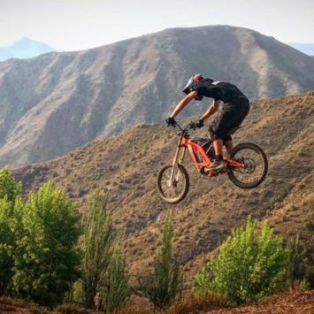 MTB ENDURO CHILE