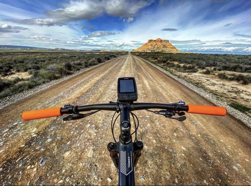 Unboxing TwoNav Trail 2